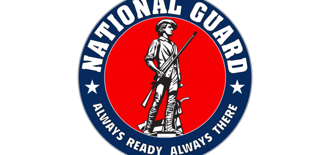 National Guard Loto